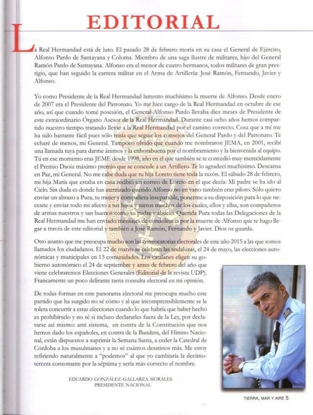 20150512 El Confidencial Articulo-general-Gonzalez-Gallarza
