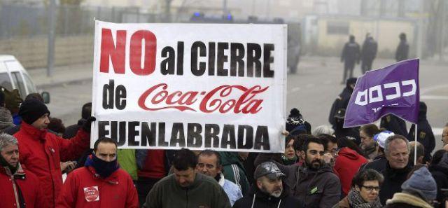 20150522 Cinco Dias - Coca cola