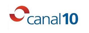 Canal10 - logo