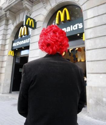 20150522 El Mundo - McDonalds