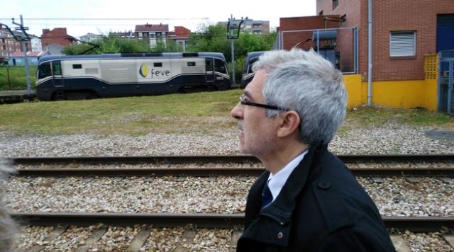 20150609 Asturias24 - Llamazares