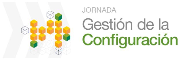 20150625 Jornada Gestión de la Configuración