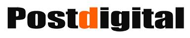 Postdigital - logo