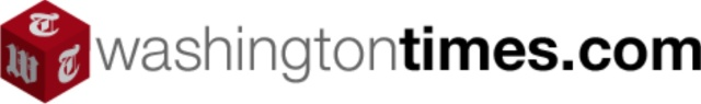 Washington-Times - logo