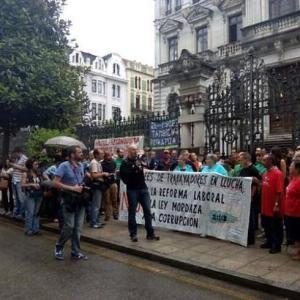 20150721 El Comercio - Protesta JGPA