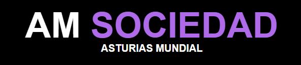 Asturias Mundial - Sociedad - logo