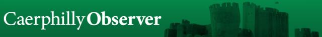 Caerphilly Observer - logo