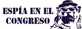 espiaenelcongreso - logo