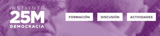 Instituto 25M - logo