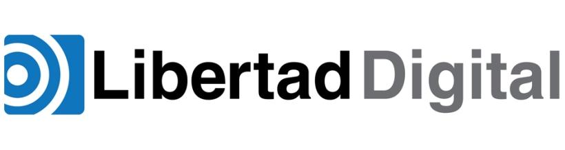 Resultado de imagen de logo libertaddigital