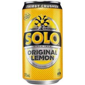 SOLO limon