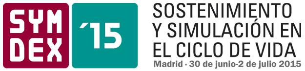 Symdex - logo