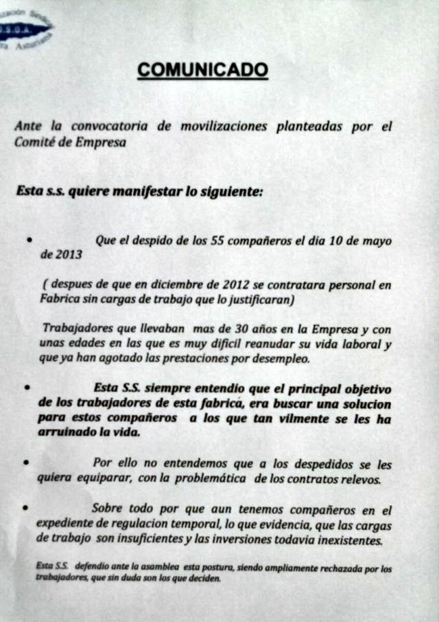 20150909_Nota_sección_sindical_OSOA_FAT