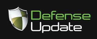Defense update - logo