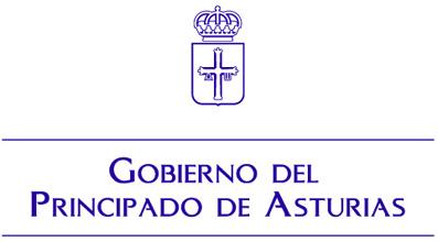 Gobierno del Principado - logo