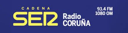 Radio Coruña - logo