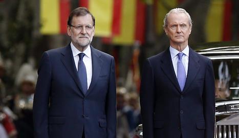 20151015 Infolibre - Rajoy - Morenes