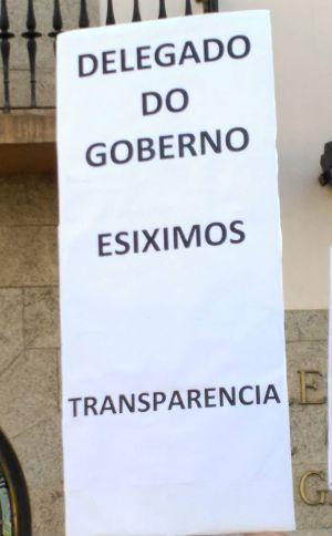 20151023 Non a Peche - Esiximos transparencia
