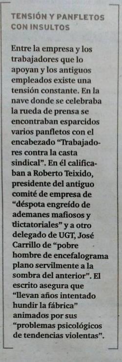 20151201 Ideal Gallego