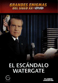 escandalo watergate
