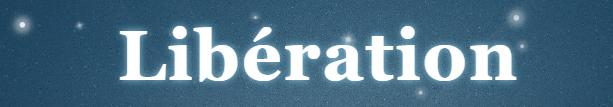 Liberation Maroc - logo