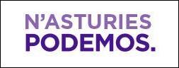 Na Asturies Podemos