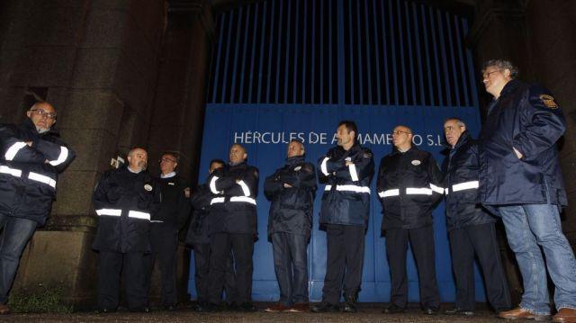 20151125 La Voz de Galicia - Hercules