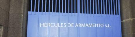 20151125 Porton Hercules de Armamento