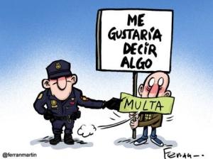 Ley_Mordaza_Multa