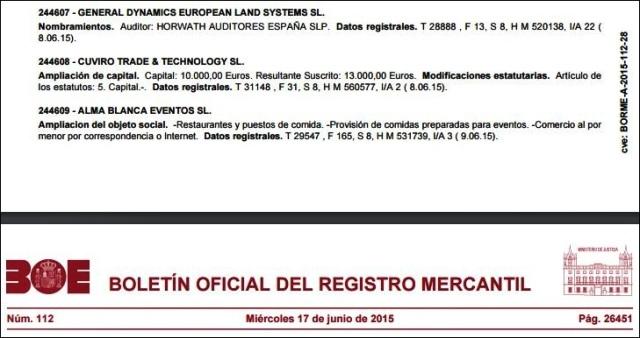 20150617_Borme_nombramiento_auditor_GDELS