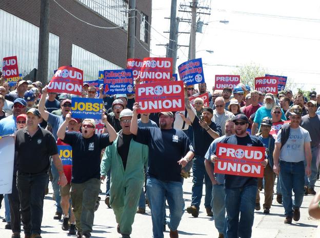 20151217 Bangor - Trabajadores BIW