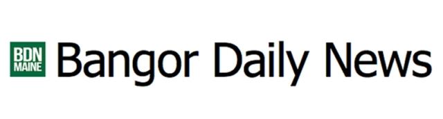 Bangor Dayli News - logo