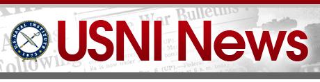 USNI News - logo