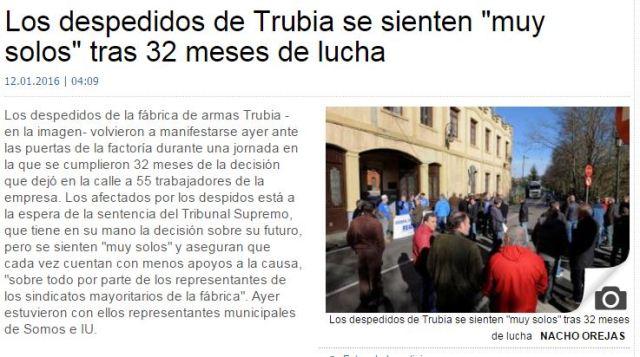 20160111 La Nueva España