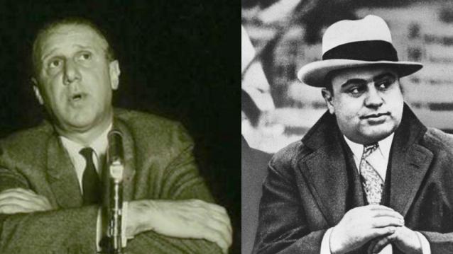 20160120 Haaretz - Koshak y Capone