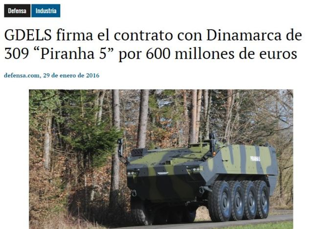 20160129 Defensa - 600 millones de euros