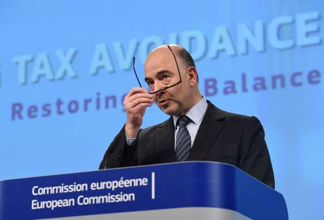 20160129 El Pais - Moscovici