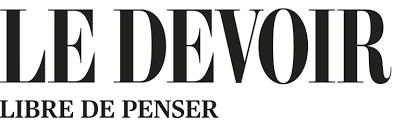 Le Devoir - logo
