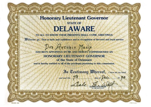 Antonio_Masip_-_Honorary_L_G_-_Delaware
