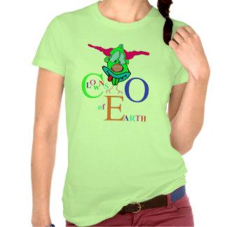 Camiseta CEOS