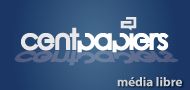Centpapiers - logo