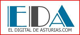 El Digital de Asturias - logo