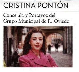 Trubia una larga lucha - Cristina Pontón