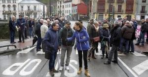 20160311 El Comercio - Cristina Ponton en Trubia