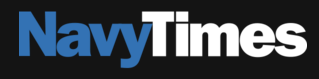 NavyTimes - logo