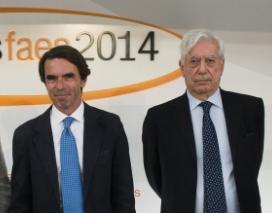 2014 FAES - Aznar y Vargas