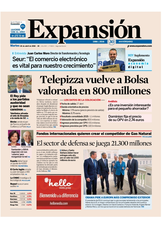 20160426 Expansion - 21300 millones - Hoja 1