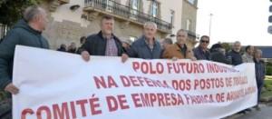 20160430 La Opinion A Coruña - Concentracion