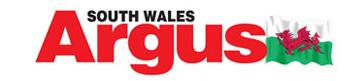 Southwalesargus - logo