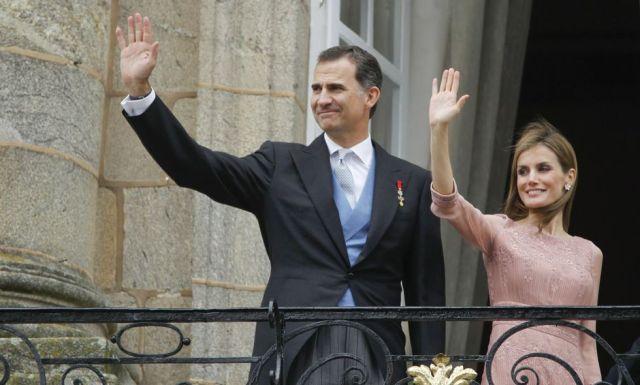 20160520 LV Galicia - Reyes Foro EEUU España